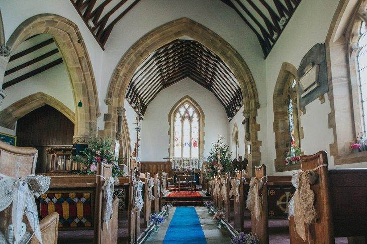 A Stylish Wedding in Yorkshire (c) Laura Calderwood Photography (2)
