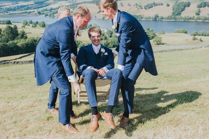 A Stylish Wedding in Yorkshire (c) Laura Calderwood Photography (51)