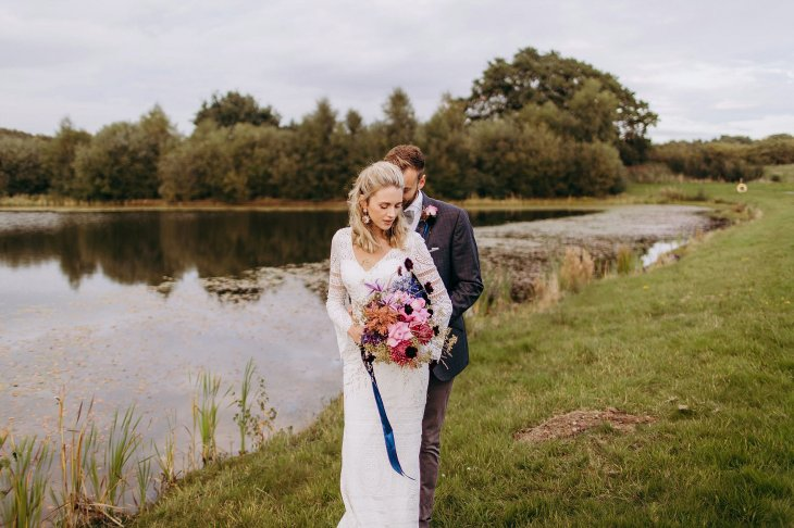 A Boho Bride Styled Shoot (c) Terri Pashley Photography (1)