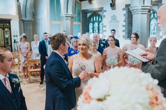 A Chic Wedding at Holdsworth House (c) Laura Calderwood (22)