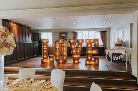 A Chic Wedding at Holdsworth House (c) Laura Calderwood (32)