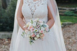 A Chic Wedding at Holdsworth House (c) Laura Calderwood (49)