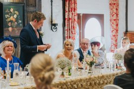 A Chic Wedding at Holdsworth House (c) Laura Calderwood (55)