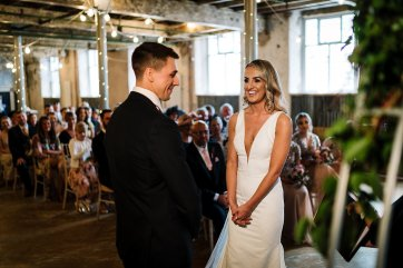 A Fairylit Real Wedding at Holmes Mill (c) Madison Picture (16)