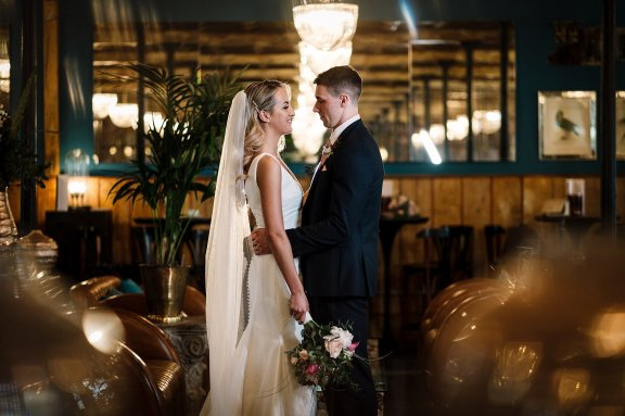 A Fairylit Real Wedding at Holmes Mill (c) Madison Picture (27)