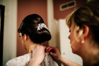A Glamorous Wedding at The Midland Manchester (c) Teddy Pig Photography (13)