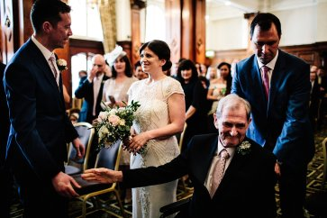 A Glamorous Wedding at The Midland Manchester (c) Teddy Pig Photography (20)