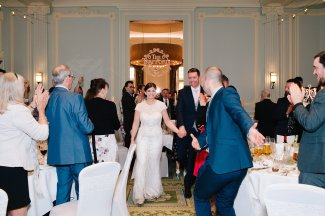 A Glamorous Wedding at The Midland Manchester (c) Teddy Pig Photography (54)