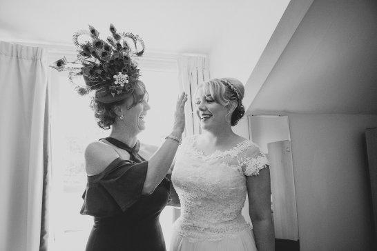 A Multicoloured Wedding at Danby Castle (c) Benni Carol Photography (12)