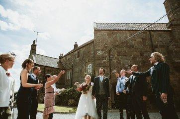 A Multicoloured Wedding at Danby Castle (c) Benni Carol Photography (21)