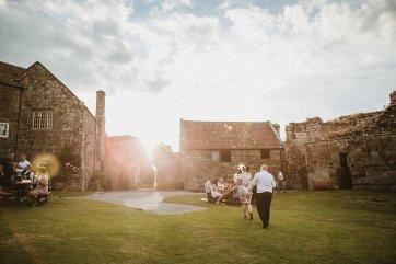 A Multicoloured Wedding at Danby Castle (c) Benni Carol Photography (46)