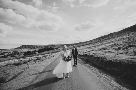 A Multicoloured Wedding at Danby Castle (c) Benni Carol Photography (51)