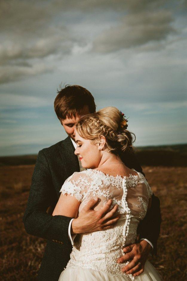 A Multicoloured Wedding at Danby Castle (c) Benni Carol Photography (55)