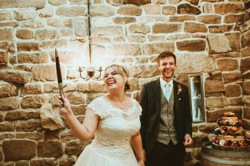 A Multicoloured Wedding at Danby Castle (c) Benni Carol Photography (59)