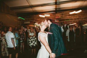 A Multicoloured Wedding at Danby Castle (c) Benni Carol Photography (61)
