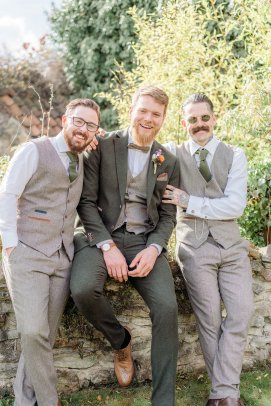 A Relaxed Wedding at Crook Hall (c) Carn Patrick (26)