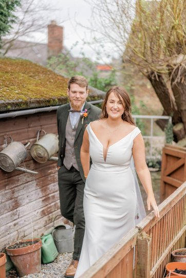 A Relaxed Wedding at Crook Hall (c) Carn Patrick (44)
