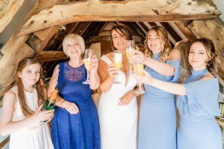 A Relaxed Wedding at Crook Hall (c) Carn Patrick (7)