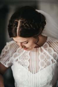 A Rustic Wedding at Deighton Lodge (c) The Vedrines (14)