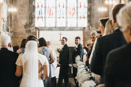 A Rustic Wedding at Deighton Lodge (c) The Vedrines (28)