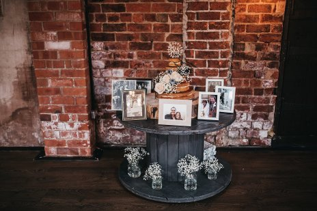 A Rustic Wedding at Deighton Lodge (c) The Vedrines (38)