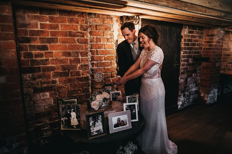 A Rustic Wedding at Deighton Lodge (c) The Vedrines (54)