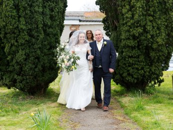 A Rustic Wedding in East Yorkshire (c) Paul Hawkett (20)