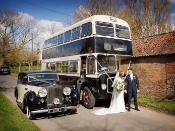 A Rustic Wedding in East Yorkshire (c) Paul Hawkett (31)