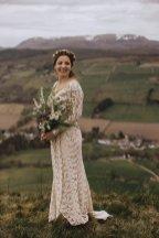A Rustic Wedding in Scotland (c) Fox & Bear Photography (42)
