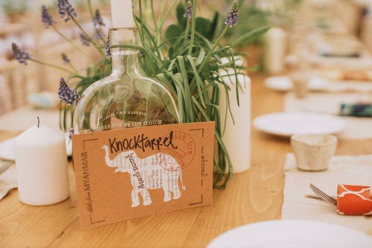 A Rustic Wedding in Scotland (c) Fox & Bear Photography (9)