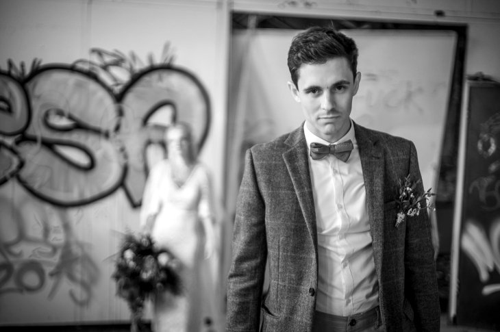 A Stylish Wedding in Saddleworth (c) Tim Simpson Photography (38)