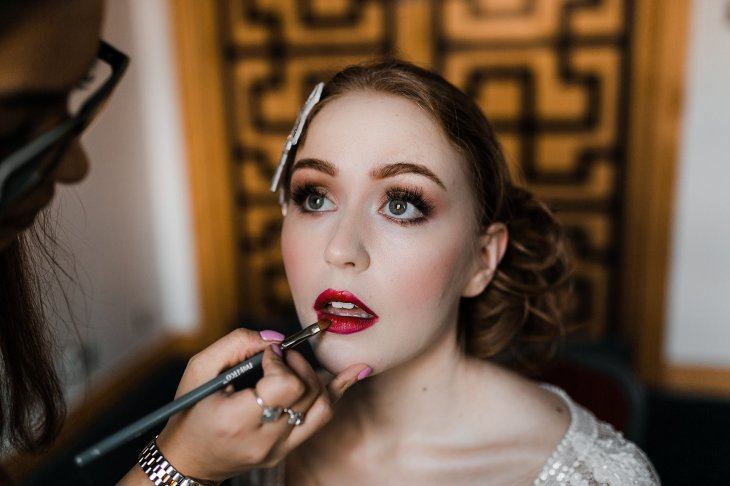 An Art Deco Bridal Shoot (c) Anna Beth Photography (10)