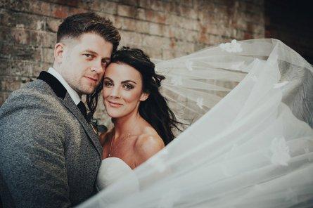 An Industrial Wedding at New Craven Hall (c) Lissa Alexandra Photography (115)