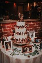 An Industrial Wedding at New Craven Hall (c) Lissa Alexandra Photography (14)