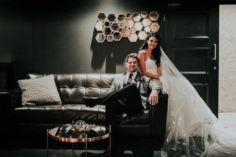 An Industrial Wedding at New Craven Hall (c) Lissa Alexandra Photography (30)