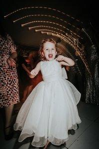 An Industrial Wedding at New Craven Hall (c) Lissa Alexandra Photography (42)