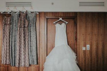 An Industrial Wedding at New Craven Hall (c) Lissa Alexandra Photography (53)
