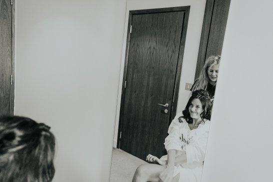 An Industrial Wedding at New Craven Hall (c) Lissa Alexandra Photography (63)