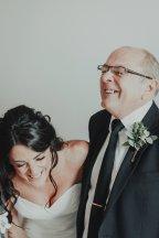An Industrial Wedding at New Craven Hall (c) Lissa Alexandra Photography (70)