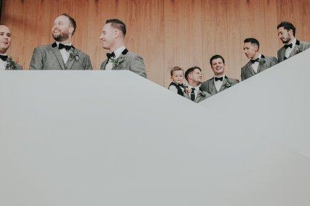 An Industrial Wedding at New Craven Hall (c) Lissa Alexandra Photography (76)