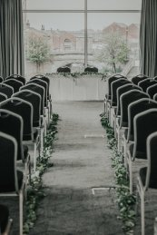 An Industrial Wedding at New Craven Hall (c) Lissa Alexandra Photography (84)