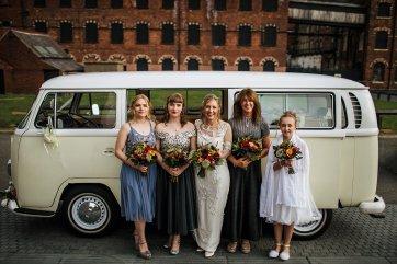 An autumn wedding at The Hepworth Wakefield (c) Matt Sim Photograohy (45)