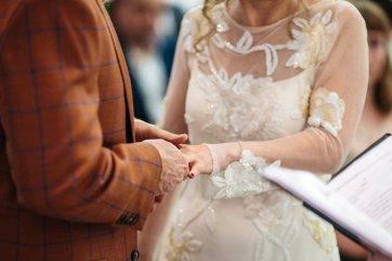 An autumn wedding at The Hepworth Wakefield (c) Matt Sim Photograohy (54)