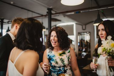 Rosa Clara for a Stylish Wedding at The West Mill (c) S6 Photography (103)