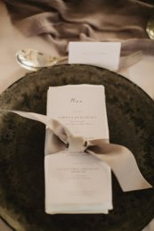 Rosa Clara for a Stylish Wedding at The West Mill (c) S6 Photography (129)