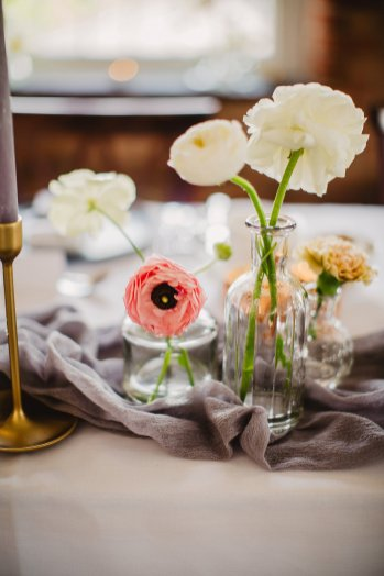 Rosa Clara for a Stylish Wedding at The West Mill (c) S6 Photography (132)