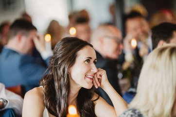 Rosa Clara for a Stylish Wedding at The West Mill (c) S6 Photography (155)