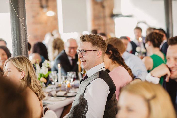Rosa Clara for a Stylish Wedding at The West Mill (c) S6 Photography (157)