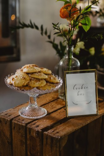 Rosa Clara for a Stylish Wedding at The West Mill (c) S6 Photography (172)