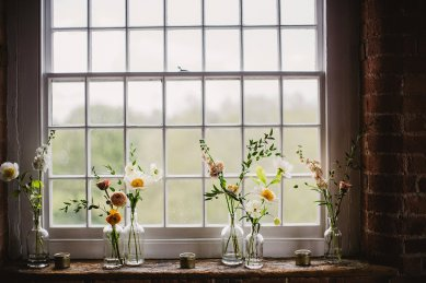 Rosa Clara for a Stylish Wedding at The West Mill (c) S6 Photography (28)